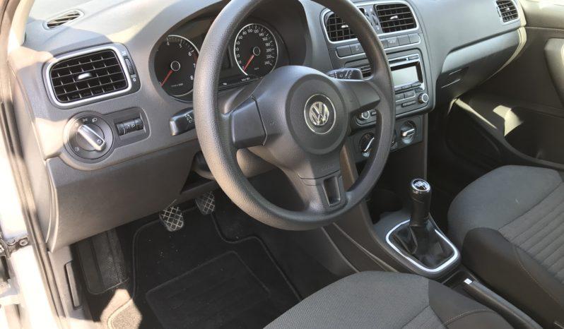 Volkswagen Polo 1.2 Benzine 2010 vol